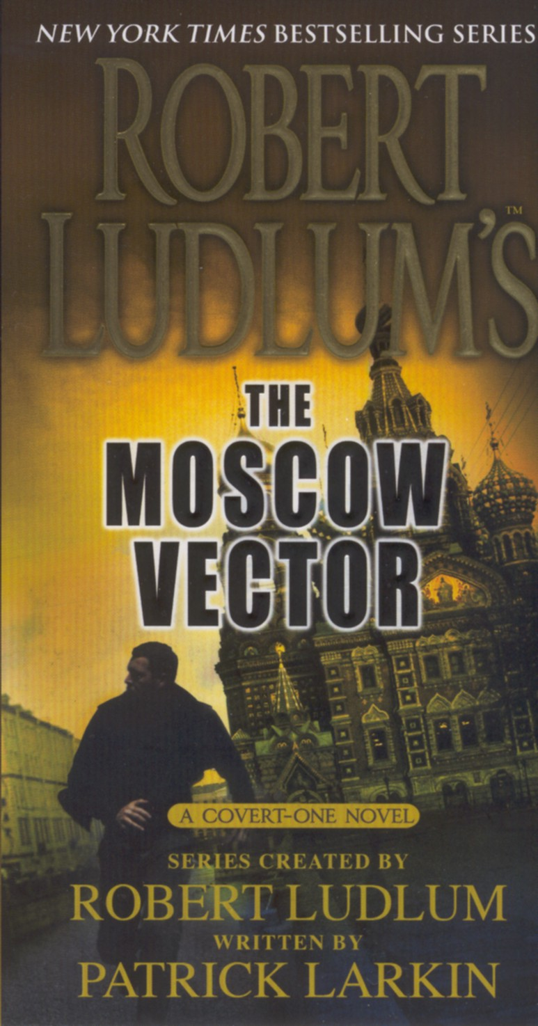 First Published In October 2004, The Lazarus Vendetta Is In Bookstores Now  As A Premium Edition St Martin's Paperback