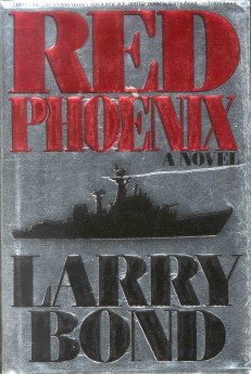 Other novels the second korean war has begun the third world war may not be far behind red phoenix 1989 shows a modern war fought on all fronts land sea and air sciox Gallery